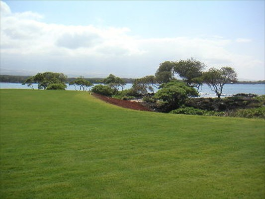 Kolea vacant lot oceanfront for sale