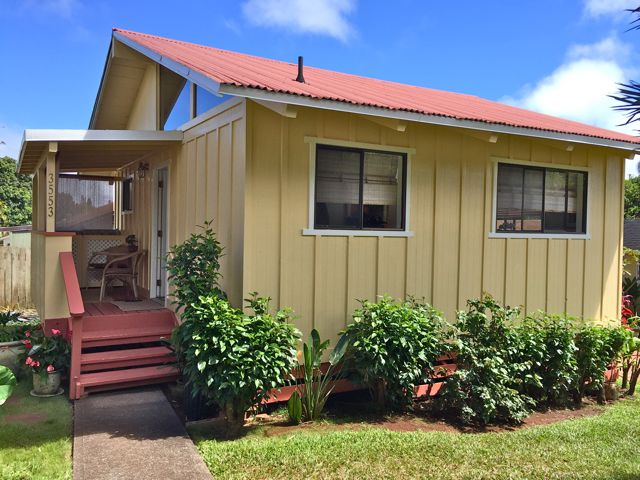 Affordable homes in Makawao Maui