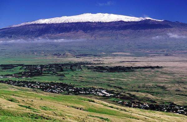 Is Hawaii Island Same As Big Island