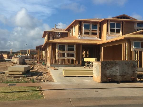Coral Ridge_Construction
