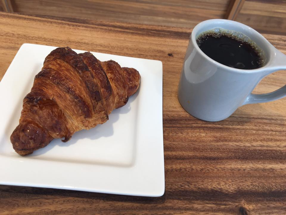 B_Patisserie Croissant