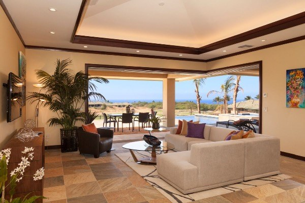Waiʻulaʻula single family home 4 bedroom