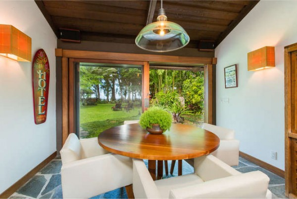 5486 Weke Road Hanalei HI-small-011-14-Dining Room-666x448-72dpi