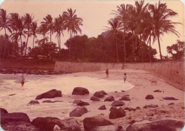 70s Tavares Bay Beach 1