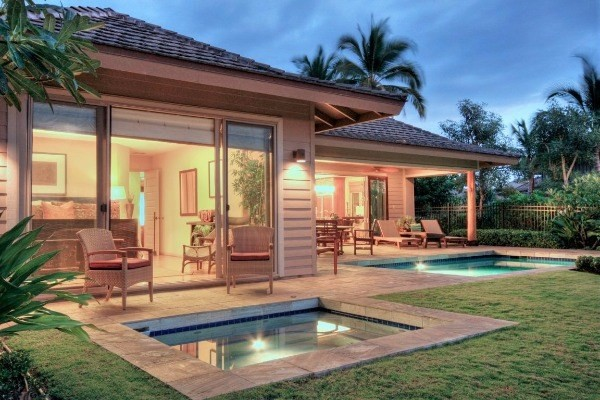 Ka Milo single family home for sale