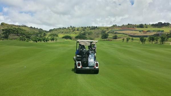 Kukuiula golf