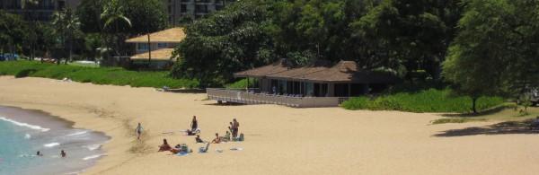 beach cabana maui eldorado