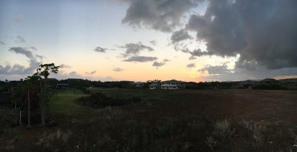 Poipu Beach Estates lot
