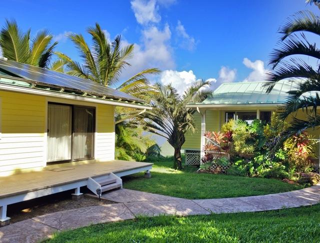 802 Door of Faith Rd - Haiku Maui Hawaii