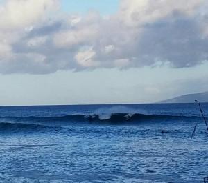 Little Makaha - Upper West Maui