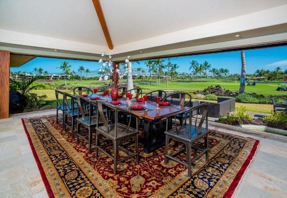 Auction property Mauna Lani Resort