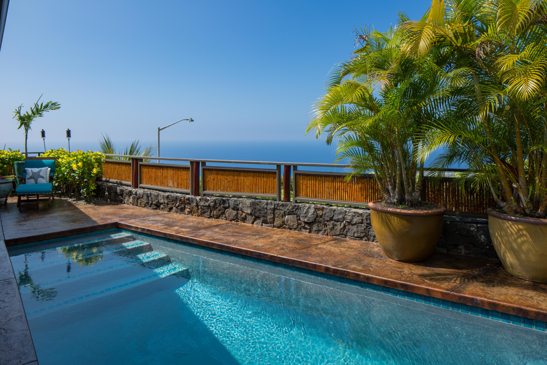 Incredible Kona Coast Views in Upscale Iolani - Hawaii Real Estate ...