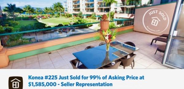 Konea 225 Sold Image
