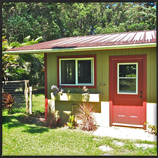 art studio on Maui