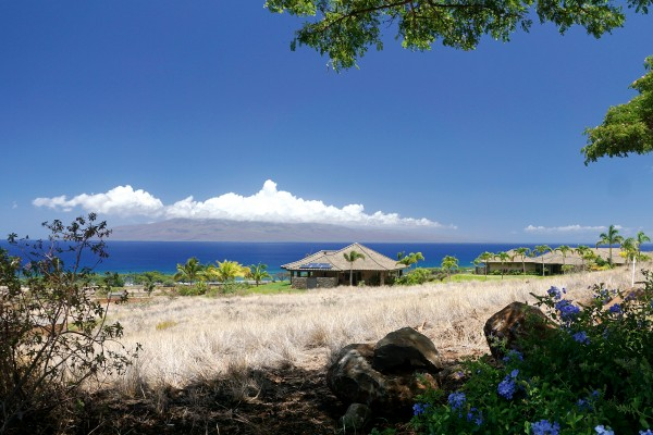 West Maui Private Retreat: Estate Living & Epic Views