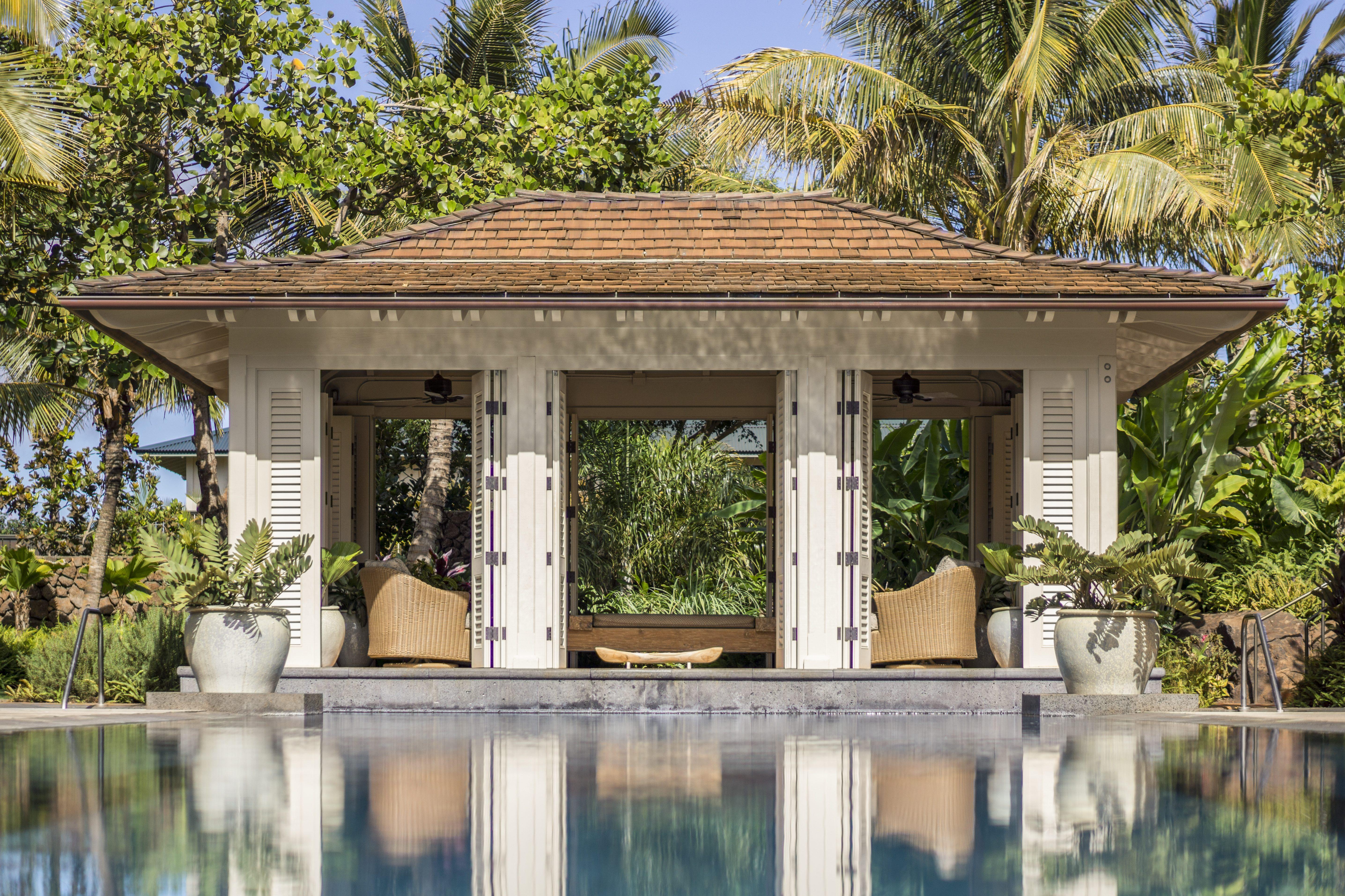 The Spa At Kauai S Kukui Ula Sublime Hawaii Real Estate