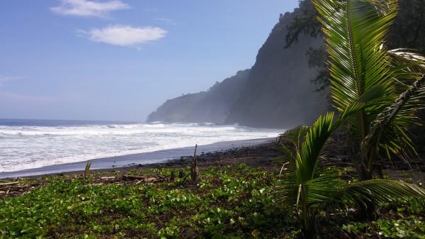 Big Island's Northeastern Hāmākua Coastline
