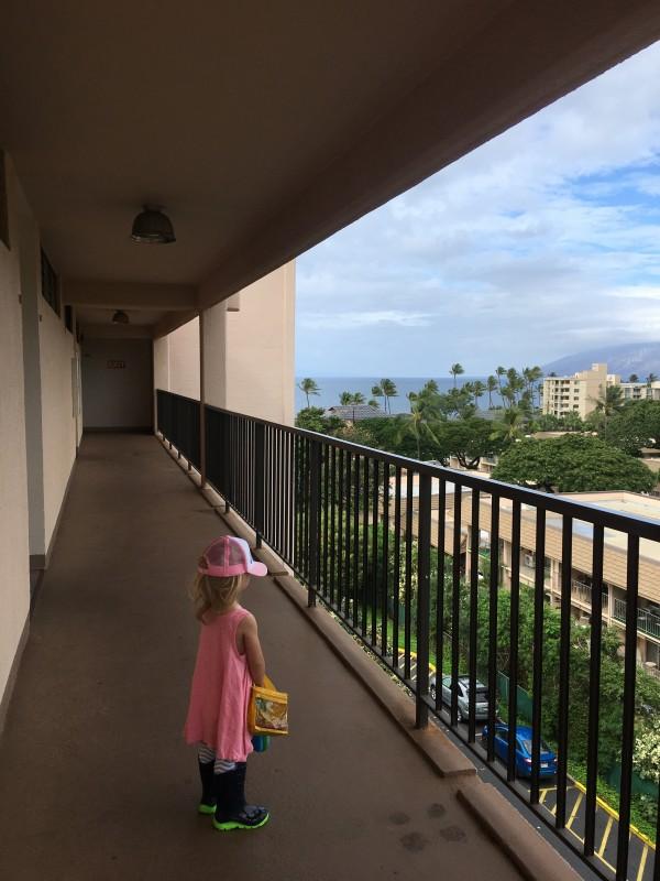 Kihei Akahi Ocean views