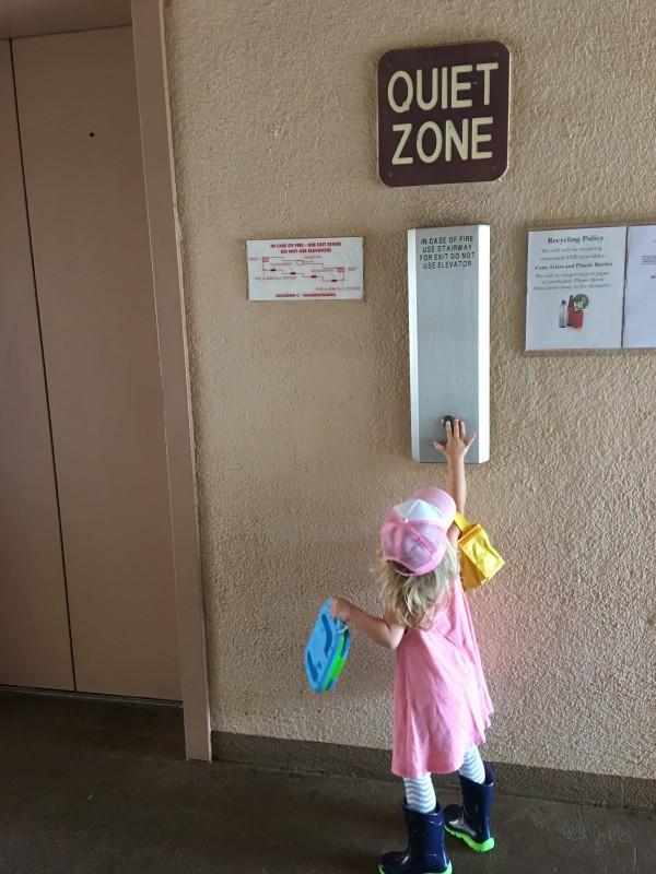 Kihei Akahi Elevator
