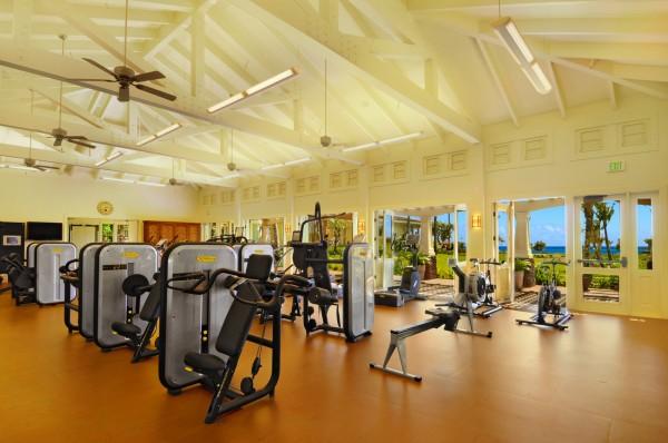 ClubatKukuiulaSpa&Fitness