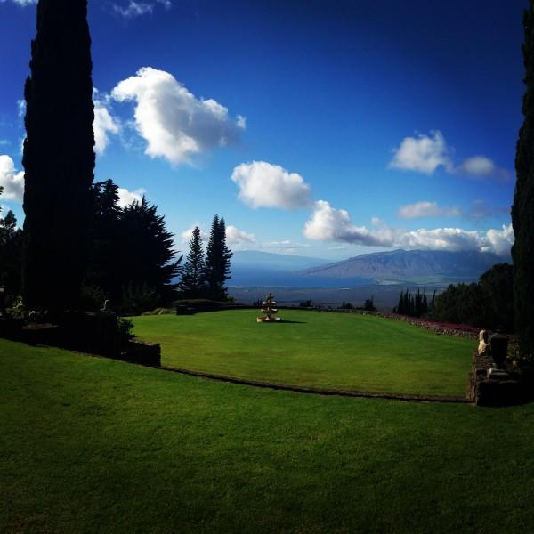 Upcountry Maui Living