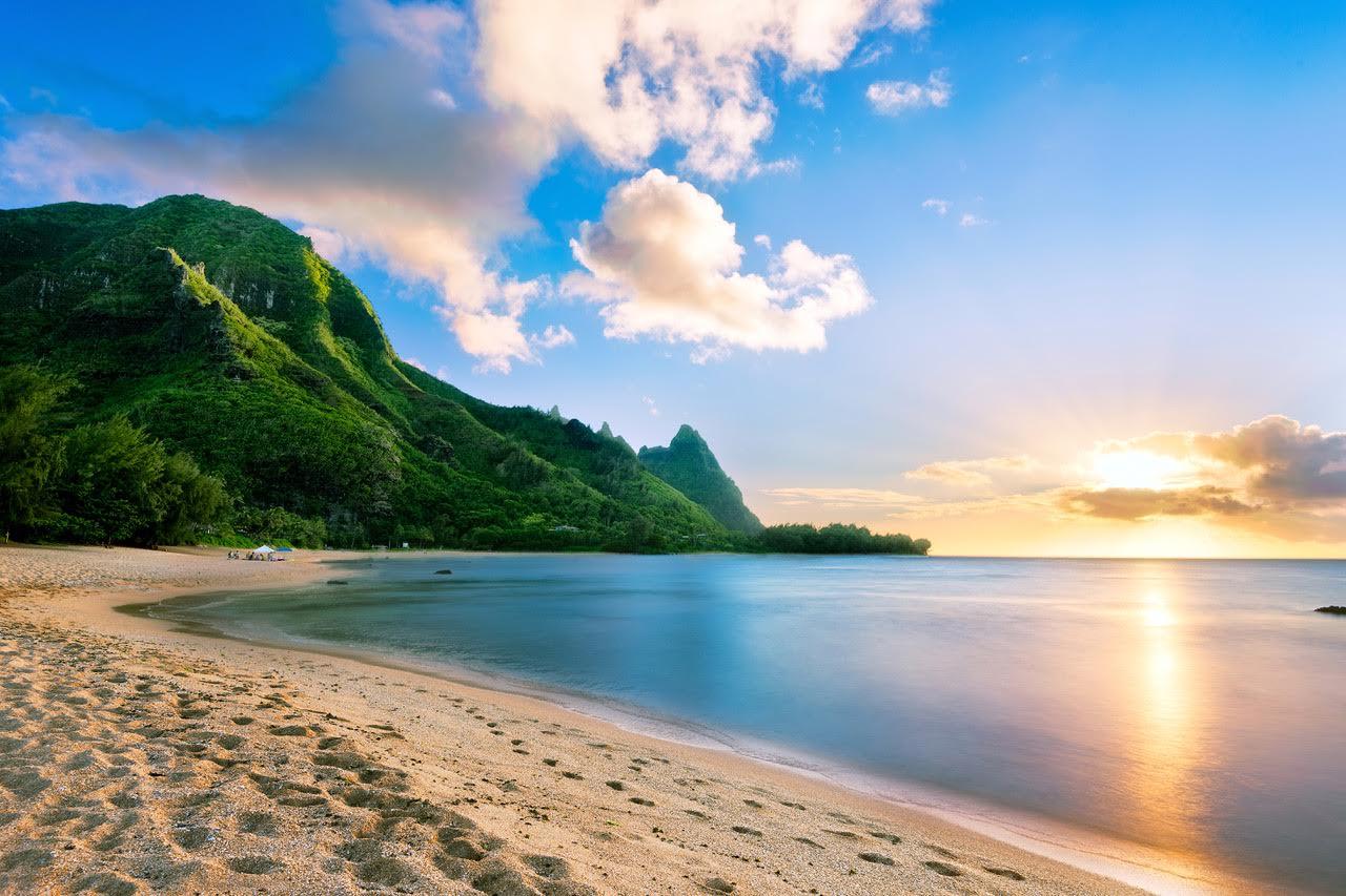 One Bedroom Ocean Beach