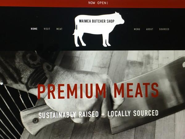 Butcher Premium Meats