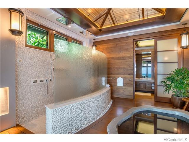 A Stunning Architectural Masterpiece On Oahu S North Shore