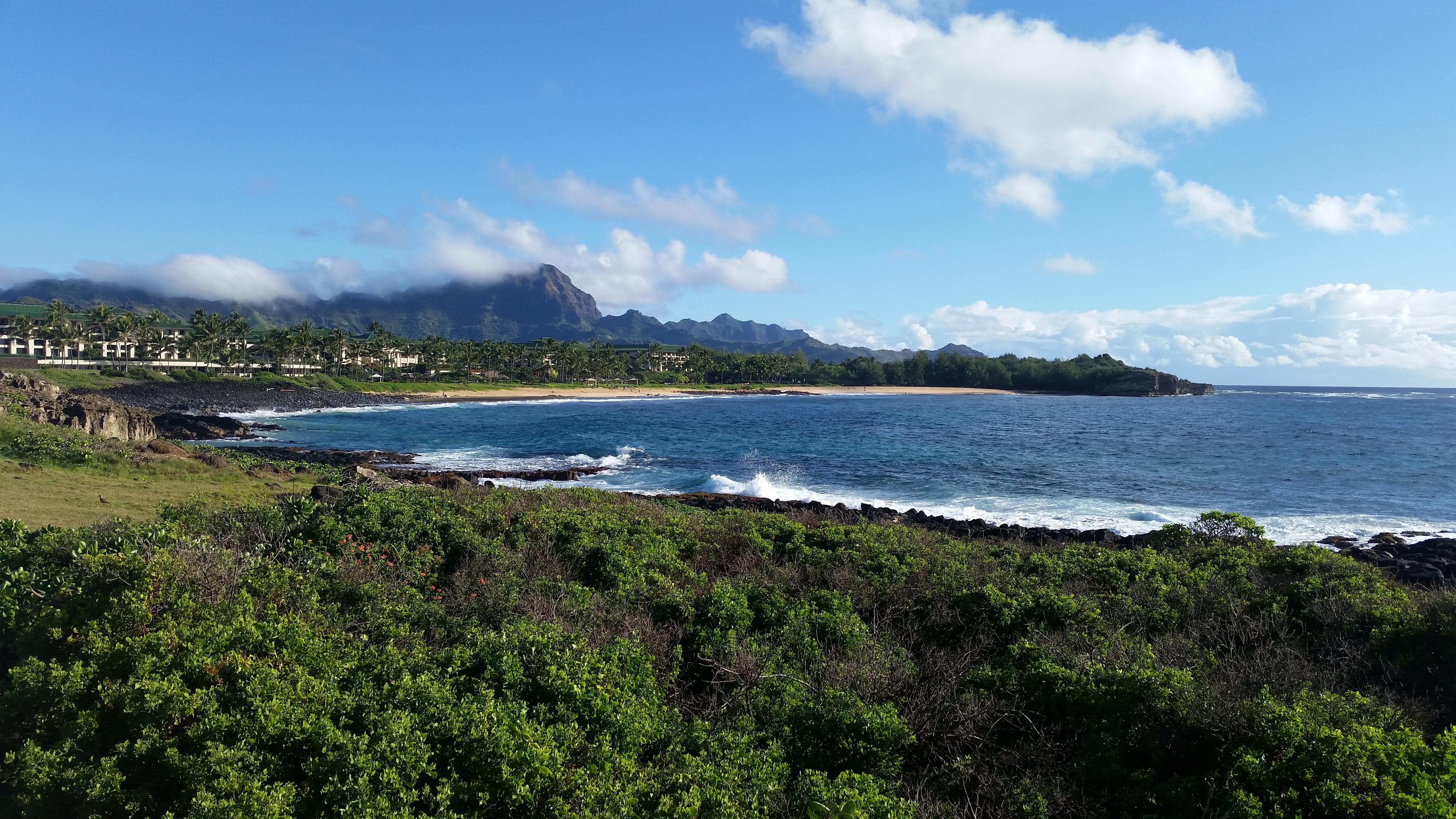 Poipu kai resort residential update south kauai hawaii for Kauai life real estate