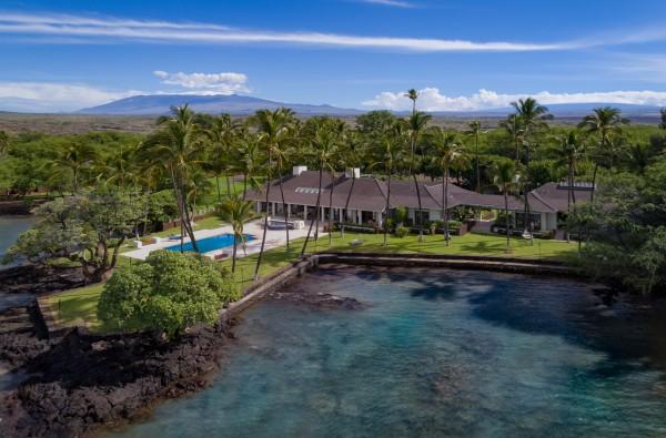 Sullivan Estate for sale Puako