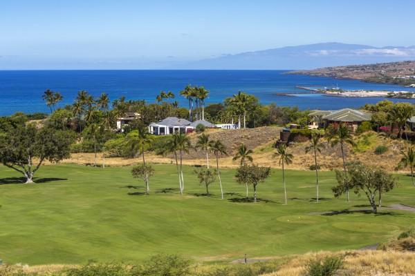 Mauna Kea lot for sale