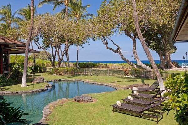 Paniau Puako Estate For Sale